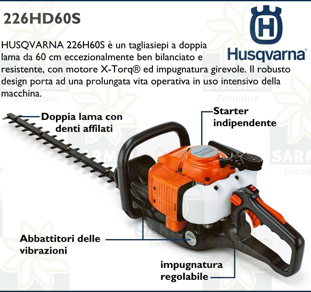 HVA 545