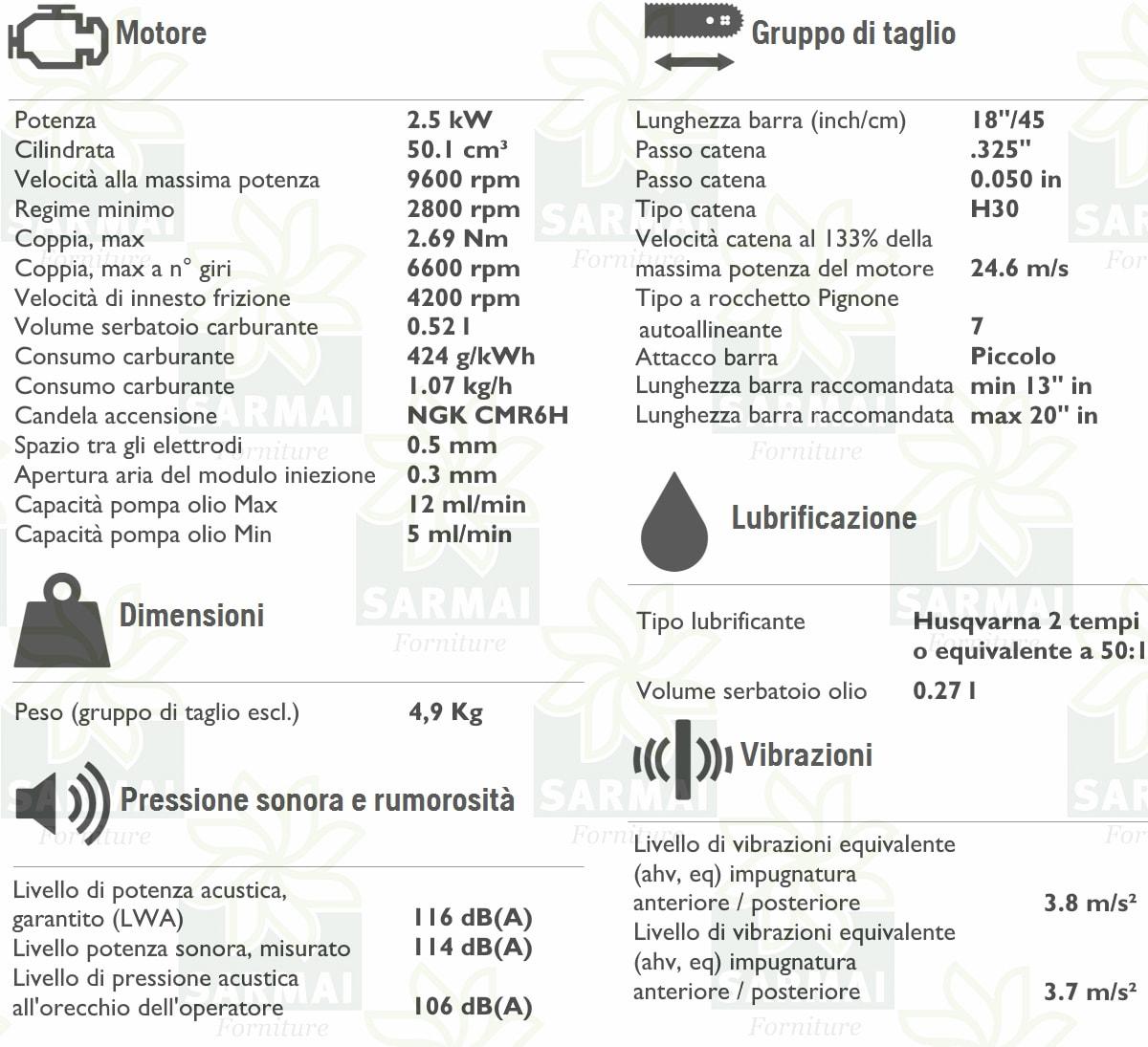 scheda 545