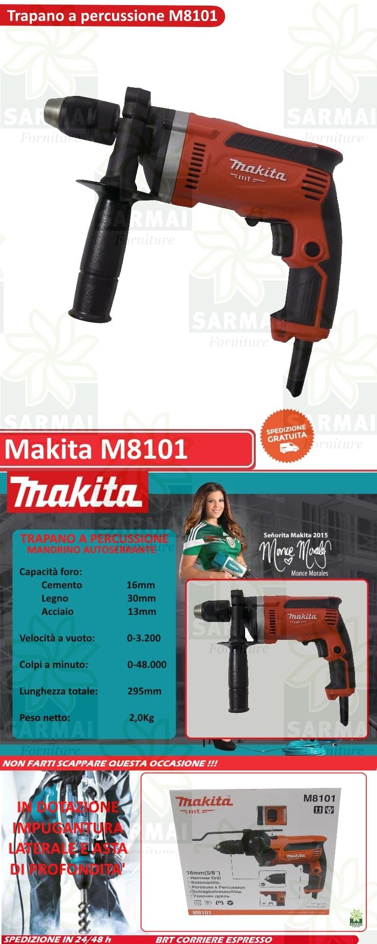 M8101