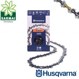 Husqvarna S93G X-CUT catena...