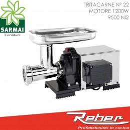 REBER 9500 NI2 TRITACARNE...