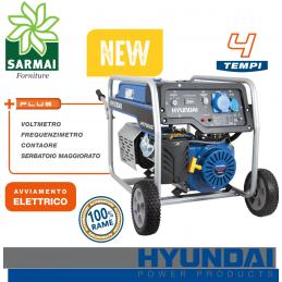 Hyundai HY7000E gruppo...