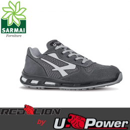 copy of Scarpe Antinfortunistica UPOWER Red Lion PUSH S1P SRC ESD U-Power RedLion Tela