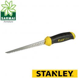 STANLEY 0-20-556 seghetto cartongesso legno sega potatura taglio materiali