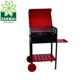 BARBECUE GRIGLIA A CARBONE...