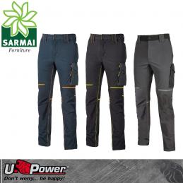 Upower WORLD pantalone da...