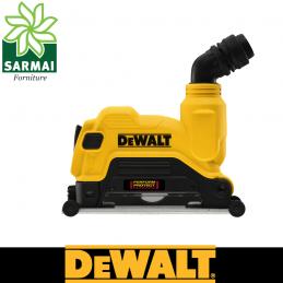 DeWALT DWE46229-XJ cuffia di aspirazione protezione taglio smerigliatrice 230 mm