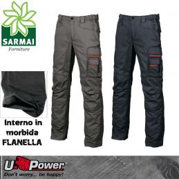 Upower GRIN pantalone da...
