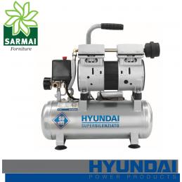 HYUNDAI compressore...