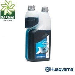 Olio miscela 2T HUSQVARNA XP Syntetic 1 litro motosega decespugliatore rasaerba