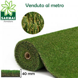 Lugano 40 mm