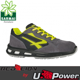 UPOWER Red Lion YELLOW S1P SRC
