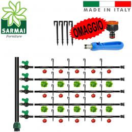Kit impianto irrigazione...