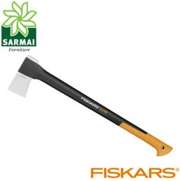 FISKARS Ascia accetta L X21...