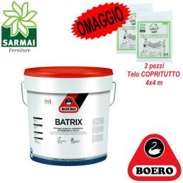 BOERO BATRIX pittura...