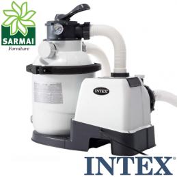Pompa Intex 26644 filtro a...