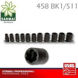 Usag 458BK1/S11