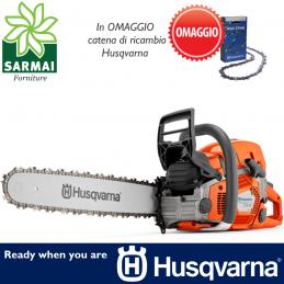 HUSQVARNA 572 XP