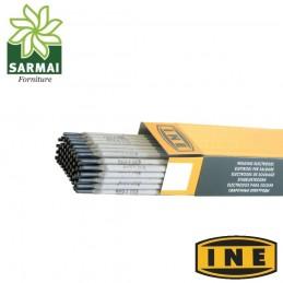 Elettrodi basici per saldatura acciai al carbonio INE 50 B D. 2,5 3,2