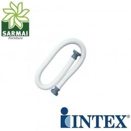 INTEX TUBO FLESSIBILE RICAMBIO POMPA FILTRO PISCINA PISCINE DIAMETRO 38 mm 150cm