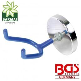 Supporto Magnetico per Attrezzi di vario tipo pneumatici ad aria BGS 1158