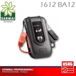 USAG 1612 BA12 SALVA PROTEGGI CENTRALINA CENTRALINE AUTO MOTO 12 VOLT SALDATURA