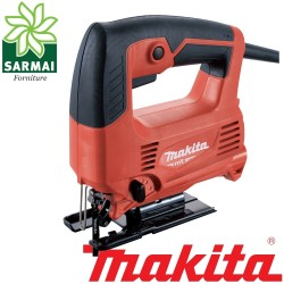 Makita M4301 Seghetto elettrico Alternativo 450W per Legno Metallo Composito Lama Inclusa