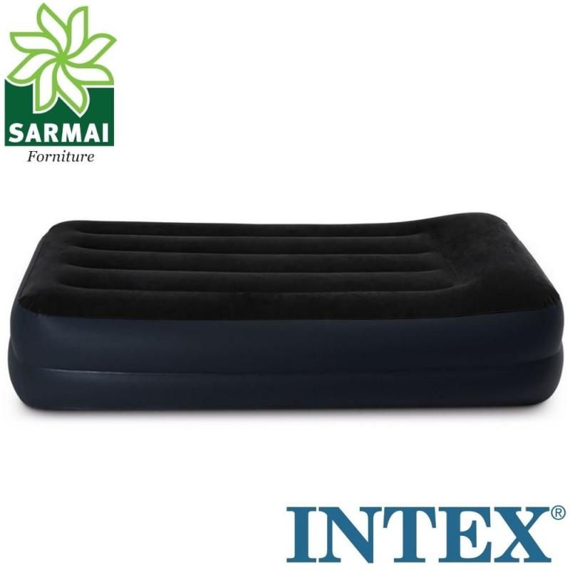 Materasso letto singolo elegant materasso fresco letto for Letto ospiti gonfiabile