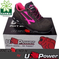 Scarpe Antinfortunistica DONNA UPOWER Red Lion CANDY S3 CI SRC U-Power RedLion