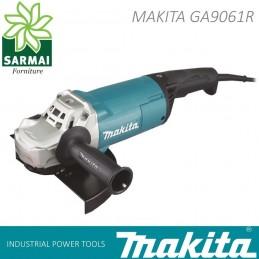 Smerigliatrice angolare Makita GA9061R con antiriavvio 2200W 230 mm M14