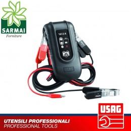 Salva memorie USAG 1612 A 12 - 24 V sostituzione batteria senza perdita dati