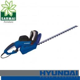Tagliasiepi tosasiepi Hyundai HTLD12A610 elettrico 710W lama 61 cm girevole 180°