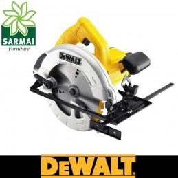 DeWALT DWE560 sega circolare portatile lama disco 184 mm 1350W taglio max 65 mm