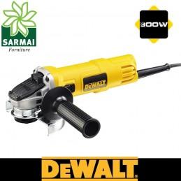 DeWALT DWE4057 smerigliatrice angolare 125 mm 800 W sistema NO VOLT antiriavvio