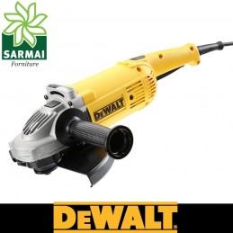 DeWALT DWE492 smerigliatrice angolare flex 230 mm 2200W professionale