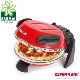 G3 Ferrari DELIZIA Forno pizza piadina express elettrico fondo in pietra 400°C