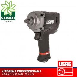 USAG 929 PC1 1/2 Avvitatore pistola pneumatico ad impulsi reversibile 1600 Nm