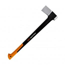 FISKARS Ascia accetta XL X25 professionale da spacco per legna diametro oltre 30 cm