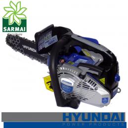 Motosega da potatura Hyundai YS-2512 2 tempi barra da 25 cm moto sega + seghetto