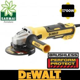 DeWALT DWE4357 smerigliatrice angolare 125 mm elettrica BRUSHLESS senza spazzole