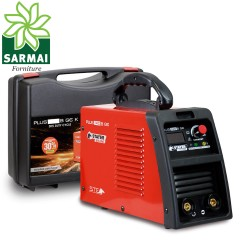 Stayer PLUS 140 B GE K Saldatrice inverter MMA-TIG 140A elettrodo 3,25/4 mm
