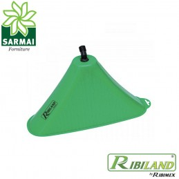 Ribiland Campana per diserbo modello grande con ugello per nebulizzatori ribimex