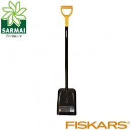 Fiskars badile pala per sabbia terreno tutti i materiali 130 cm art. 1003457