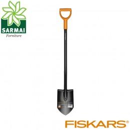 Fiskars vanga a punta Solid affilata per tutti i terreni da 120 cm art. 1003455