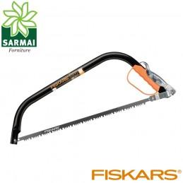 """Fiskars SW30 21"""" 62 cm sega ad arco segaccio seghetto falegname art. 1001621"""