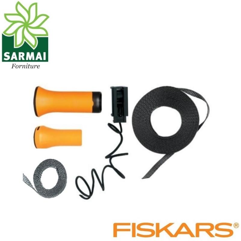 Ricambio impugnatura fettuccia FISKARS svettatoio troncarami telescopico UPX 86