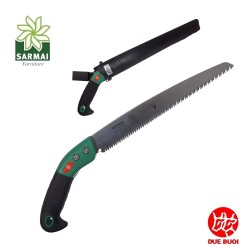 SEGHETTO DA POTATURA PROFESSIONALE CON FODERO RS 210/27 KARATE' LAMA 270 mm